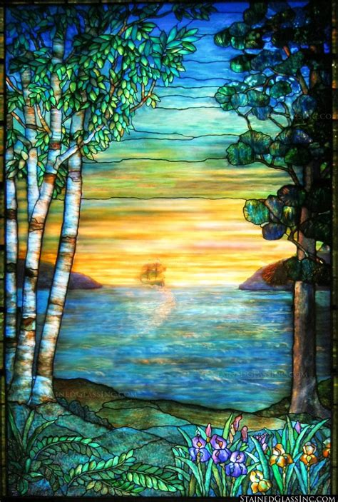tiffany stained glass l 145 best stained glass tiffany glass images on pinterest