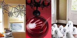 Pinterest Decoration : 15 really easy pinterest halloween decoration ideas to try this year ~ Melissatoandfro.com Idées de Décoration