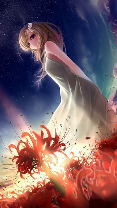 Animated Anime Android Iphone Backgrounds 1080 Wallpapers