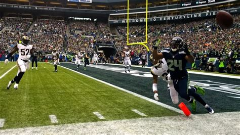 check   great shots   seattle seahawks game