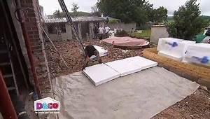 Comment Isoler Sol Pour Vérandas : isoler la dalle en b ton au sol d 39 une v randa ext rieure ~ Premium-room.com Idées de Décoration