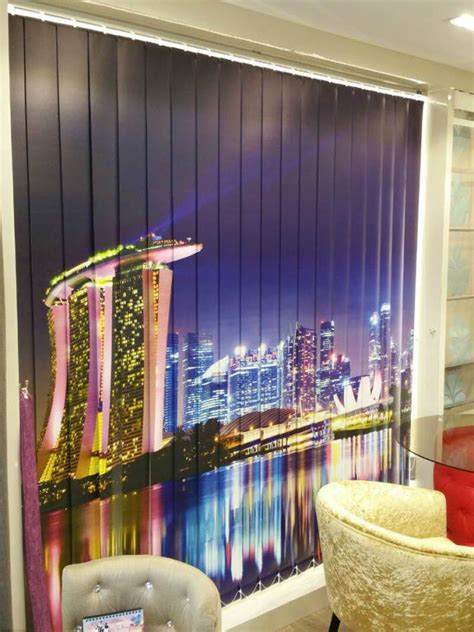 vertical blind asro singapore  reputed supplier