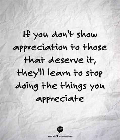 appreciation quotes ideas  pinterest feeling