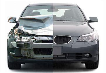 Auto Body Repair In Winter Haven Fl