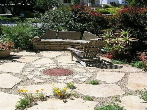 small flagstone patio ideas patio designs on a budget front yard landscaping with palm trees front yard flagstone patio