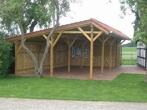 Holz überdachung Garten : berdachung individuell mit holz gestalten bernholt gmbh co kg ~ Whattoseeinmadrid.com Haus und Dekorationen