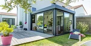 Veranda Rideau Avis : veranda isolee ~ Melissatoandfro.com Idées de Décoration