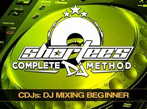 Groove3 The Complete Guide To Beginner Dj Mixing With Cdjs