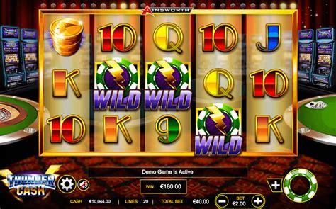 Thunder Cash Slot Machine Online ᐈ Ainsworth Casino Slots