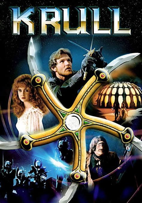 Krull | Movie fanart | fanart.tv