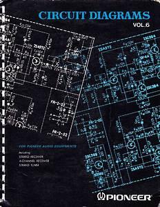 Pioneer A300 A400 Service Manual Download  Schematics