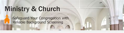 Ppt Mitigate Hiring Risks With Reliable Background Check Church And Ministry Background Checks