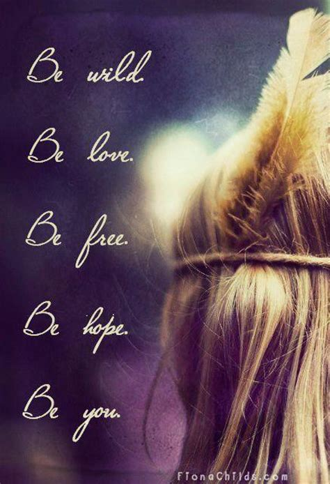 wild  love    hope   picture quotes