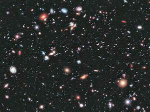 Hubble Panoramic (page 2) - Pics about space
