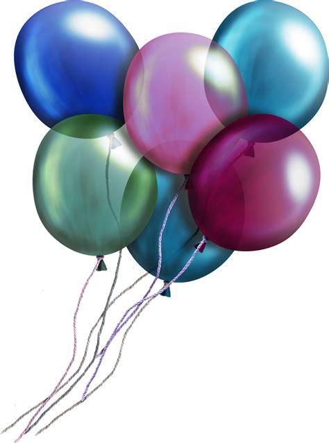 рисунки воздушные шарики красивые