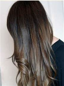 Colors That Go With Light Brown by Light Ash Brown Hair Color Dye Pictures Chart On Black