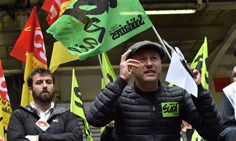 Heute früh gab es streik bei der bahn. Bahnstreik in Frankreich: Kein Ende in Sicht zur Urlaubszeit