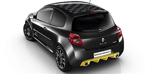 Gambar Mobil Renault Clio R S by Summary