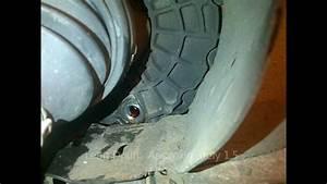2003 Cavalier Manual Transmission Fluid Change And Gasket