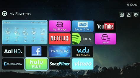 Smart, iPTV, updated app version.054 for Samsung E/ES series
