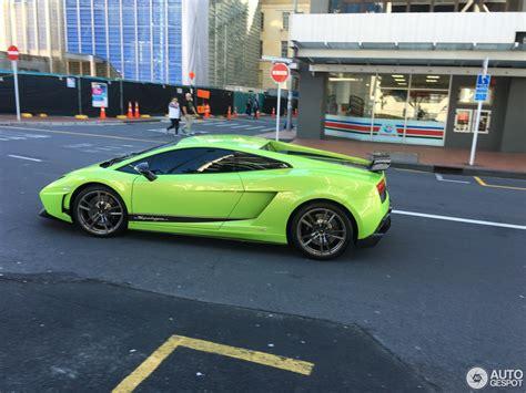 Lamborghini Gallardo Lp570 4 Superleggera 13 September