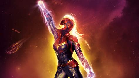 captain marvel wallpapers hd wallpapers