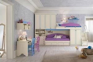 Betten Für Teenager : 45 tolle ideen f r moderne zimmergestaltung f r teenager ~ Pilothousefishingboats.com Haus und Dekorationen