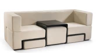 Stackable Coffee Table