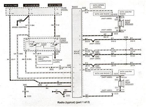 1984 Ford Ignition Wiring by 1984 F 150 Engine Diagram Downloaddescargar