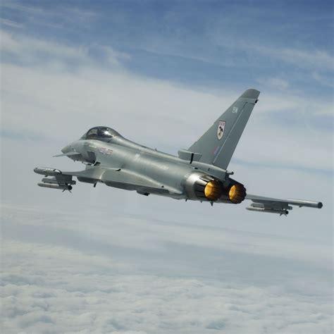 Raf 29 Squadron Single Seat