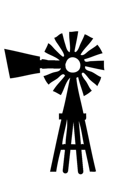 windmill  rusticwindmill seasonal gift farm farminspired uniqueart customdecor cutout