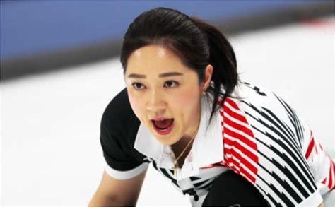 영미 인기 비결, 여자 컬링 결승 진출 우승 가자