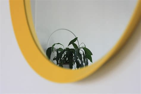 miroir ikea rond home sweet home frenchy fancy