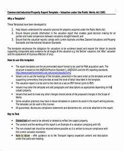 sample valuation report 21 re1104 valuation report audit With property valuation report template