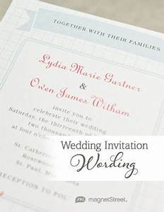 25 best ideas about invitation wording on pinterest With wedding invitation etiquette titles