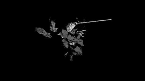 Page 2 1440x900 anime wallpapers desktop backgrounds hd. Kaneki Ken, Anime, Black, Artwork Wallpapers HD / Desktop ...