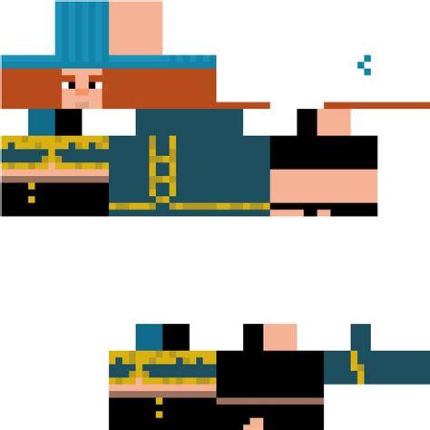 minecraft story mode petra skin change