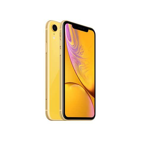 apple iphone xr gb gelb yoor apple autorisierter