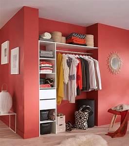Idée Dressing Fait Maison : dressing sur mesure 12 id es pour l 39 optimiser c t maison ~ Melissatoandfro.com Idées de Décoration