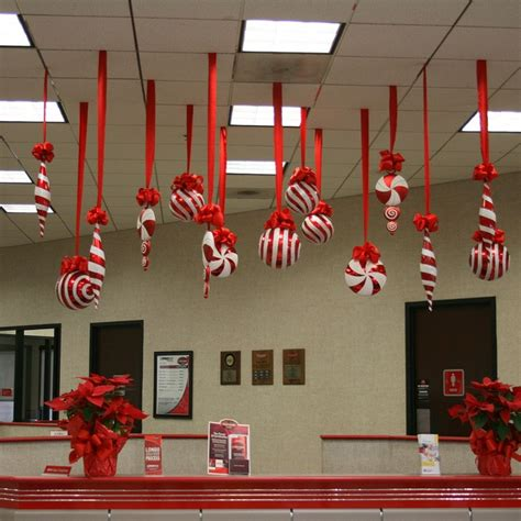 pin  christmas specialists  christmas ceiling decor