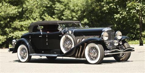 Duesenberg - Classic Cars