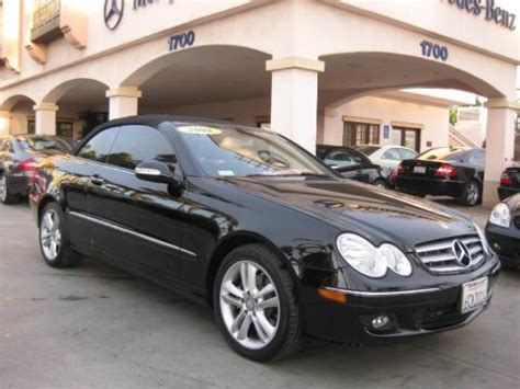 convertible mercedes black black mercedes clk convertible cars girls entertainment