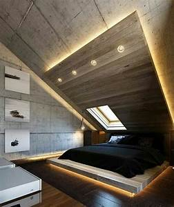 Moderne Lampen Schlafzimmer : indirekte beleuchtung f r kreative licht und raumgestaltung freshouse ~ Whattoseeinmadrid.com Haus und Dekorationen