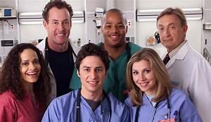 Doctor Drama: The 10 best medical TV shows - TVGuide.co.uk ...