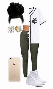 """""""Untitled #15"""" by trillesttay liked on Polyvore featuring ..."""