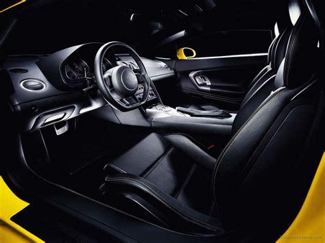 lamborghini gallardo interior wallpaper hd car