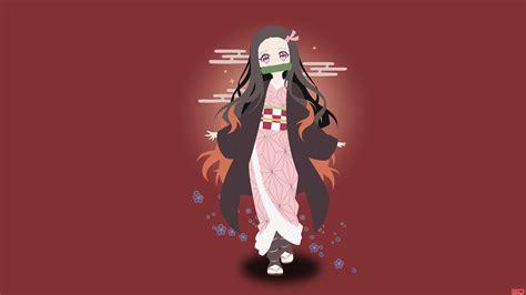 nezuko wallpaper hd anime  wallpapers images