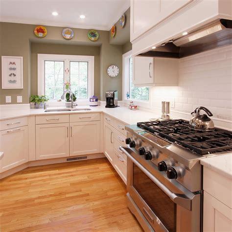 Clean Transitions Kitchen Our Kitchen Design Portfolio