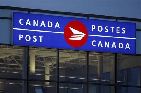 postes canada permettra de choisir bureau de poste canada