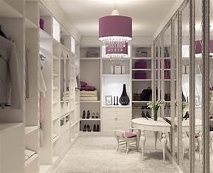 Ankleidezimmer 60 Ideen, die für Ihr eigenes